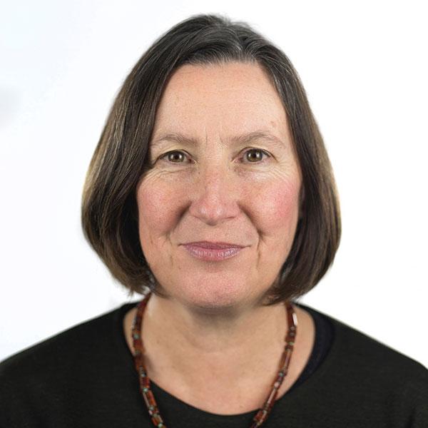 Dr Jane Woollard