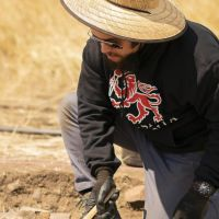 Students | Archaeology field school unearths unique opportunities