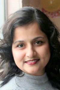Sangeeta Khadka