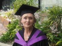 Dementia Care graduation a personal achievement in more ways than one