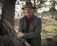 "Bushfire expert was the ""voice of scientific reason"" guiding us in crisis"