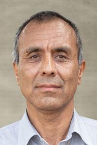 Mohammad Shaoib Hamrah