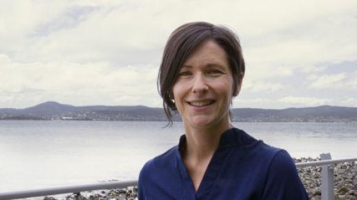 Dr Rebecca Carey