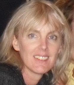 Cathy Dunham