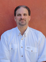 Greg Dicinoski
