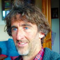 Professor Tim Brodribb