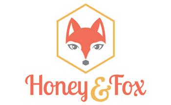 Honey & Fox Logo