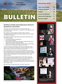 CRH Bulletin December 2018