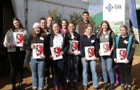 Ag scholarships support next generation of students
