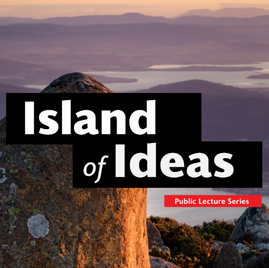 Island of Ideas | Public Lecture Series