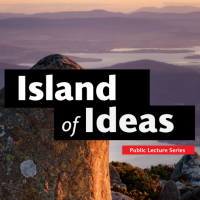 Island of Ideas | April onwards | Public Lecture Series (ONLINE)