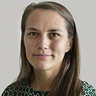 Ebba Herrlander Birgerson