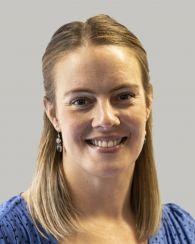 Dr Kate Cashman