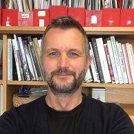 Neil Haddon