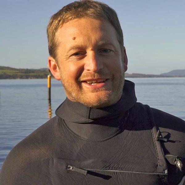 Students | Meet the global storyteller moving people to change | Karl Mathiesen