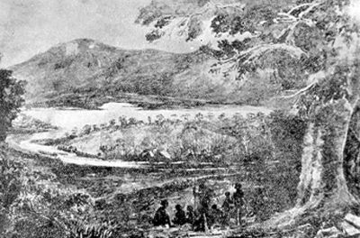 Aboriginal Land Rights