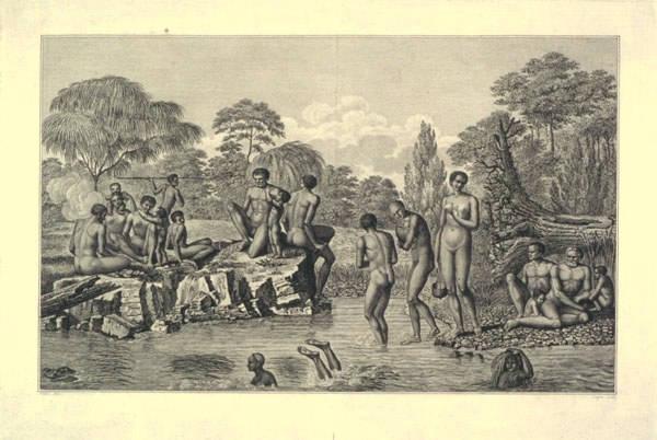 Aboriginal Life Pre Invasion