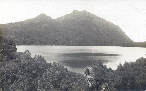 Hartz Mountains National Park (Tasmaniana Library, SLT)