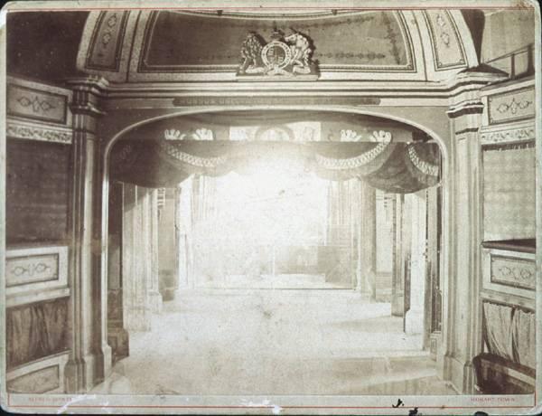theatre royal. Black Bedroom Furniture Sets. Home Design Ideas